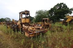 IMG_5442 (mookie427) Tags: urbex urban explore exploration exploring explorers explorer ue derelict dereliction decay decayed empty vacant scrapyard scrap machines machinery heavy plant rusty rusting uk graveyard