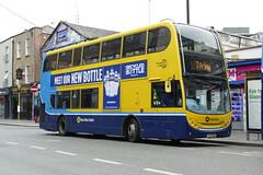 EV 18 Talbot Street 08/07/19 (Csalem's Lot) Tags: ev18 talbotstreet 53a dublin bus enviro400 ev dublinbus volvo