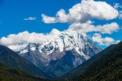 川藏,亞拉雪山 (Eternal-Ray) Tags: 亞拉雪山 nikon df nikondf nikkor afs 80200mm f28 d 小黑四