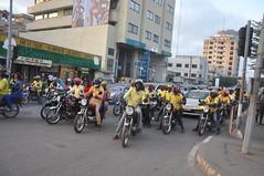 ZEMIDJAN 3 (IPS Inter Press Service) Tags: zemidjans west africa traffic transport