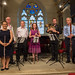 DSCN4099c Ealing Symphony Orchestra Chamber Concert. 7th July 2019. St Marys, Perivale, west London
