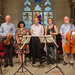 DSCN4105c Ealing Symphony Orchestra Chamber Concert. 7th July 2019. St Marys, Perivale, west London (Photo Janet Robinson)