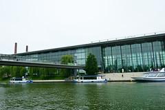 Autostadt Wolfsburg (PictureBotanica) Tags: industrie autostadt stadt wolfsbug volkswagen