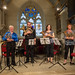 DSCN4097c Ealing Symphony Orchestra Chamber Concert. 7th July 2019. St Marys, Perivale, west London