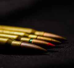 Danger 7,62 mm (fernanmz74) Tags: macrophotography macromondays macro danger bullets metal balas ammo guns armas weapon hmm 7dwf nikon nikond7200 d7200 sigma sigma1770