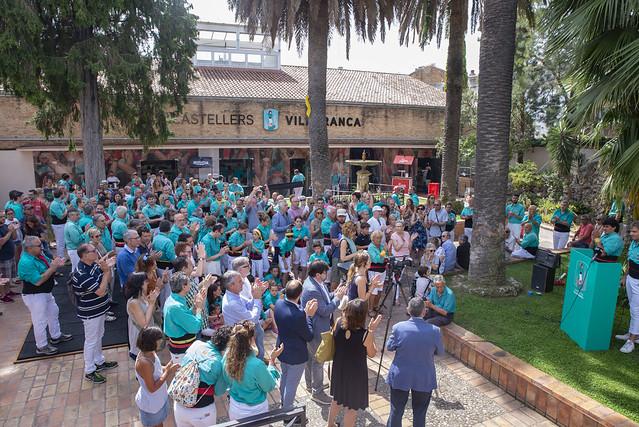 Inauguració Cal Figarot