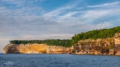 Pictured Rock National Lakeshore (jonwhitaker74) Tags:
