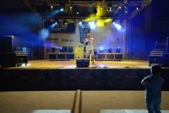 Rapper | Pintecagnano Beer Festival (Marco Martucciello) Tags: marcomartucciello marcomartucciellofotografia pintecagnanobeerfestival beer pintecagnano archeologiaindustriale rapper nikkor1735mmf28 nikond4 pontecagnano ericroullier