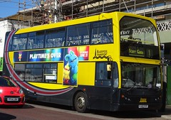 Blackpool (Andrew Stopford) Tags: pj02pyp dennis trident eastlancs myllenium blackpooltransport