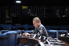 "Plenário do Senado Federal • <a style=""font-size:0.8em;"" href=""http://www.flickr.com/photos/100019041@N05/48233615981/"" target=""_blank"">View on Flickr</a>"