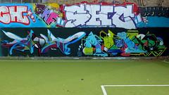 Helderheid - Blast-Avoid (oerendhard1) Tags: graffiti streetart urban art rotterdam oerendhard zuid helderheid blast avoid dupes
