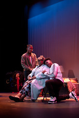 APITHTCO_Old Timers-1127 (apithtco) Tags: 150wmainst 16gbcard 1755f28 aplaceinthehearttheatrecompany actors actresses clientele oldtimerstheplay prestonlcoghill turnagetheater turnagetheaterfoundation apscsizedsensor auditorium blackfemales blackmales canon28135mmf3556 canon40d canon420exspeedlight canonefs1755f28isusm canonrebelxt canonspeedlight cfcard compactflashcardtest croppedframecamera croppedsensorlens efs1755mmf28 fullframelens memorycardtest northcarolina sandisk sandisk2gbcard sandisk4gbcard sandiskultra16gbcompactflashcard sandiskultraii2gb sandiskultraii4gb speedlight stage stageplay theatre washington zoomlens