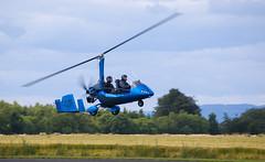 G-CLDF MTOsport, Scone (wwshack) Tags: egpt gyro gyrocopter gyroplane mtosport psl perth perthkinross perthairport perthshire rotorsport scone sconeairport scotland autogyro gcldf