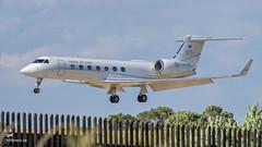 025 Swedish Air Force Gulfstream G550 (airliners.sk, o.z.) Tags: airport poprad tatry popradtatry lztt tat lztttat airplane gulfstream g550 airlinerssk