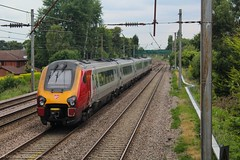 Virgin Trains 221*** (Mike McNiven) Tags: virgintrains virgin trains stagecoach voyager london euston preston edinburgh birmingham dmu diesel multipleunit bombardier
