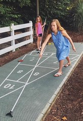 Shuffle Board (carolynthepilot) Tags: worldtraveller worldtraveler weather carolynbistline carolynthepilot carolynsuebistline carolyn image international interesting ironbutterfly bistline bbcsponsored bbc travel trip tropical vacation vacationgetaway sailing adventure amazing explore exploring bucketlist children child family flickrmindset flickmindset photoshoot photographer postcard silkstockings summertime colorful virginia williamsburg va holiday romanticgetaway jayden lilee jj ava wittmaak charlie mike michael game shuffleboard players gilr world traveller goldenwings picture coastal coast westcoast romantic nature metro retro urban