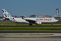 EI-GFX (Air Italy) (Steelhead 2010) Tags: airitaliy airbus a330 a330200 eireg eigfx yyz