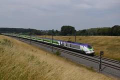 DSC_1360hd (LJet307) Tags: eurostar thalys izy belgien hgv lgv