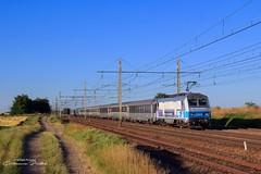 BB 26001 (Guillaume POSTEK) Tags: bb26000 bb26001 sybic sncf rails railways ter