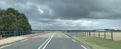 N309 brug Hoge Vaart (European Roads) Tags: n309 brug hoge vaart flevoland netherlands