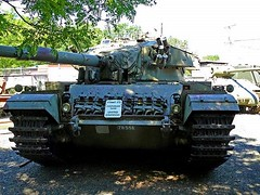 "Centurion Battle Tank 4 • <a style=""font-size:0.8em;"" href=""http://www.flickr.com/photos/81723459@N04/48234281521/"" target=""_blank"">View on Flickr</a>"