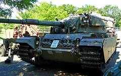 "Centurion Battle Tank 1 • <a style=""font-size:0.8em;"" href=""http://www.flickr.com/photos/81723459@N04/48234284561/"" target=""_blank"">View on Flickr</a>"