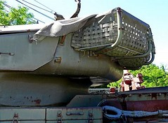 "Centurion Battle Tank 3 • <a style=""font-size:0.8em;"" href=""http://www.flickr.com/photos/81723459@N04/48234357017/"" target=""_blank"">View on Flickr</a>"