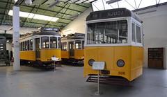 2016-09-23 Lisboa Tramway Nr.506 (beranekp) Tags: portugal lisboa lisbone lisabon tramvaj tramway tram tranvia strassenbahn šalina elektrika električka 506
