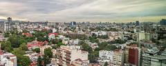 Poniente, Mexico City (ruifo) Tags: nikon d850 samyang 14mm f28 umc bower rokinon mexico city ciudad méxico cidade urban cityscape landscape urbano urbana cdmx df paisagem skyscraper skyscrapers skyline pano panorama weather tempo insurgentes sur mixcoac