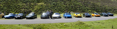 Photo of MX5 Club day oot