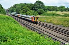 159020 (stavioni) Tags: class159 brel sprinter express dmu diesel swt swr south western railway west trains rail train multiple unit