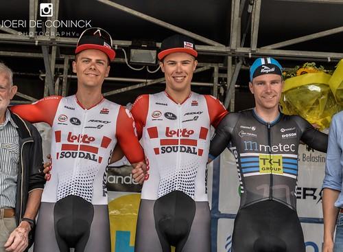 Omloop Het Nieuwsblad U23 (100)