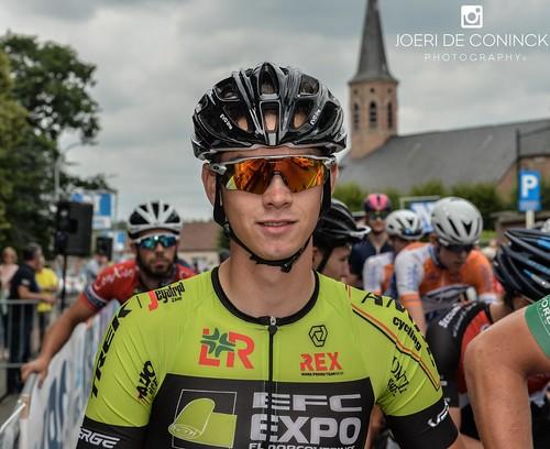 Omloop Het Nieuwsblad U23 (45)