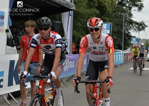 Omloop Het Nieuwsblad U23 (33)