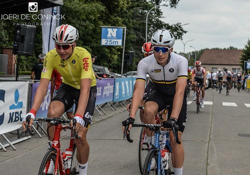 Omloop Het Nieuwsblad U23 (32)