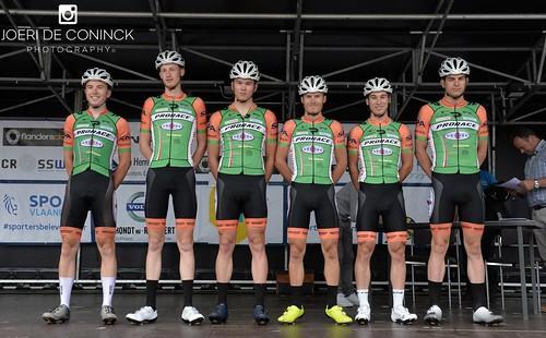 Omloop Het Nieuwsblad U23 (2)