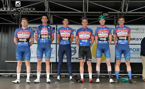 Omloop Het Nieuwsblad U23 (1)