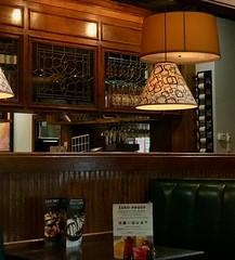 Bar Area (LarryJay99 ) Tags: lighting eatery rubytuesdays interiors food resturant royalpalmbeach florida