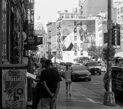 7xi-0701-012 (stephen sherman) Tags: film kentmere400 minolta7xl newyorkcity manhattan soho cityscape bnw