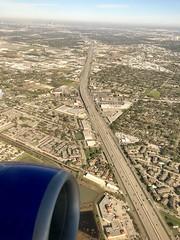 (praveenpn) Tags: wingshot southwest hobby houston i45 gulf freeway