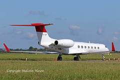 G550 VP-CIP TAG AVIATION (shanairpic) Tags: bizjet corporatejet executivejet shannon g550 gulfstream550 vpcip
