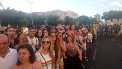 Naked Pride Madrid (wwilliamm) Tags: madrid pride spain 2019 nude naked