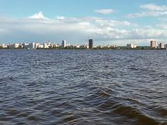 Гроза прошла (MediaUral) Tags: пруд екатеринбург лето ветер гроза