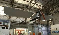 1911 Cessna CC-1 replica (Runabout63) Tags: cessna plane aircraft
