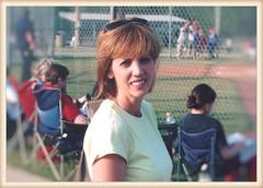 Baseball Mom (stevelindsey) Tags: 01