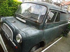 1967 Bedford CA Van (Neil's classics) Tags: 1967 bedford ca 1595cc abandoned van