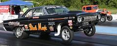 0B6A9481 (Bill Jacomet) Tags: dirty south gassers super stockers stock dsg fcc funny car chaos pine valley raceway drag racing strip dragway tx texas 2019 lufkin