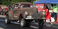 1940 Willys (Bill Jacomet) Tags: dirty south gassers super stockers stock dsg fcc funny car chaos pine valley raceway drag racing strip dragway tx texas 2019 lufkin