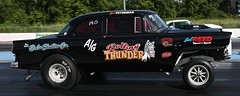 1956 Ford Gasser (Bill Jacomet) Tags: dirty south gassers super stockers stock dsg fcc funny car chaos pine valley raceway drag racing strip dragway tx texas 2019 lufkin