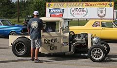 0B6A9380 (Bill Jacomet) Tags: dirty south gassers super stockers stock dsg fcc funny car chaos pine valley raceway drag racing strip dragway tx texas 2019 lufkin
